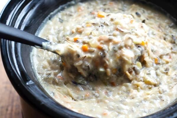 crockpot-chicken-wild-rice-soup-22