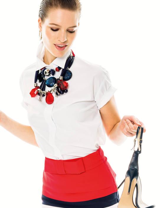 El Ganso, moda, expansión, made in spain, confección exterior, francia, lafayette, apertura, tienda