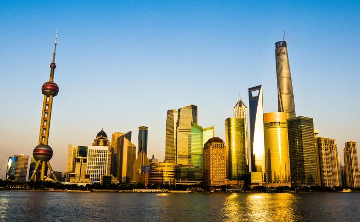 Textile Outlook International, textil/confección en China, China, Estados Unidos, Asean, TPP, RCEP, mercado global de textil/confección