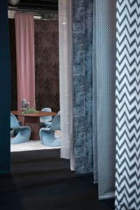 Intergift, Editores Textiles, Ifema, salones de diseño textil