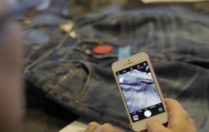 Jeanología, Día Mundial del Agua, producción de jeans