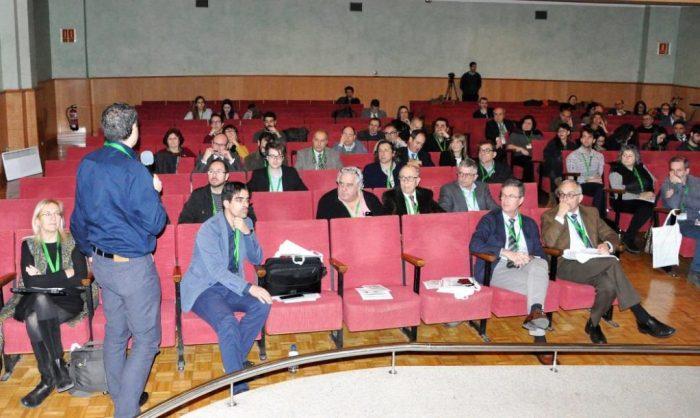 AEQCT, Asociación Española de Químicos y Coloristas Textiles¸ Eficiencia energética: consumo inteligente de la energía, Escola Superior d'Enginyeries Industrial, Aeroespacial i Audiovisual de Terrassa, ESEIAAT, eficiencia energética
