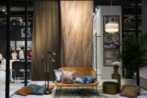 Intertextile, Intertextile Shanghai Home Textiles, salones de textilhogar, textilhogar enChina