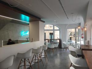 YKK, Trend Café, La Coruña, fornituras para la moda