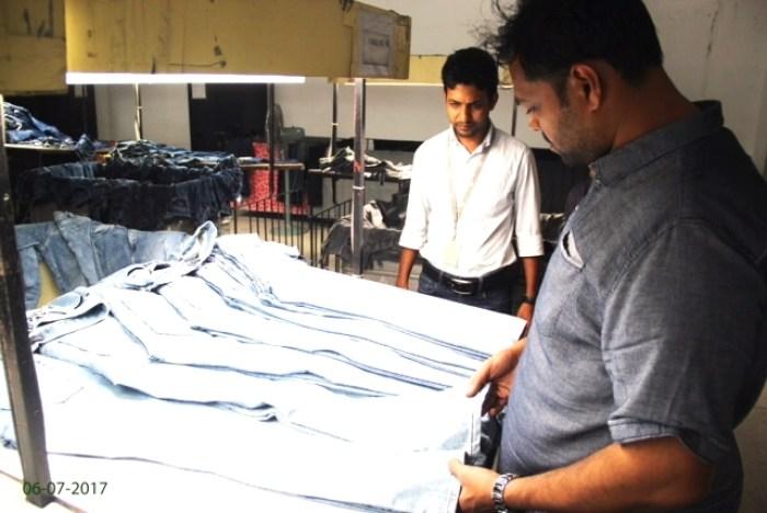 Mostafiz Uddin, Bangladesh Denim Expo, Denim Expert, textil/confección de Bangladesh, sostenibilidad del sector textil, sector del denim, Bangladesh