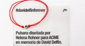 diseñador malagueño, Asociado de Honor In Memorian, Asociación de Creadores de Moda de España, ACME, David Delfín , Modesto Lomba,