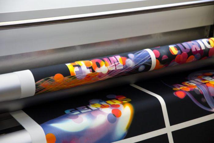 Fortuna Colours & Prints, Vinod Krishnamurthy, impresora digital TX801, Ghislain Segard, Mouvent, Gartex, Garments & Textile Machinery Exhibition,