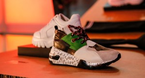 Fashion Lifestyle Corner, Ulrike Kähler, Gallery Shoes, calzado, accesorios,