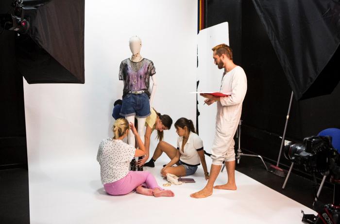 diseño, vertiente estética, diseñador de moda, estudios de diseño, confección, creatividad, IED Barcelona, Diseño, Comunicación, Marketing , Management.
