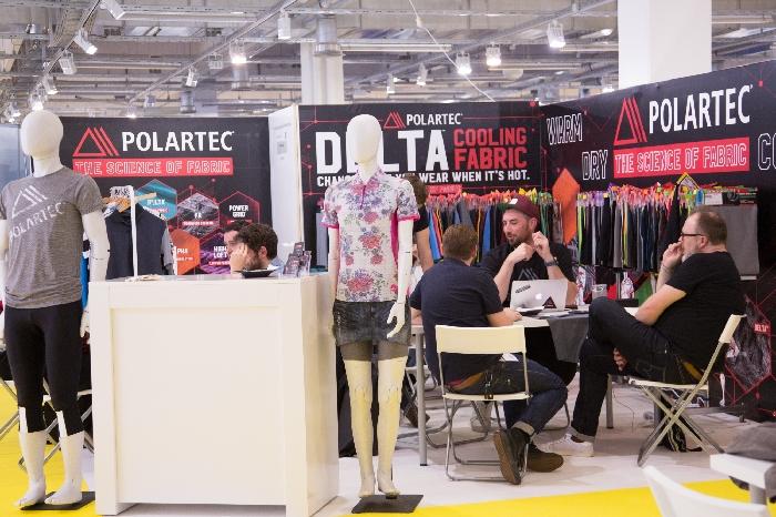 Performance Days, Feria de Munich, Functional Fabric Fair, ferias de tejidos funcionales, TITAS