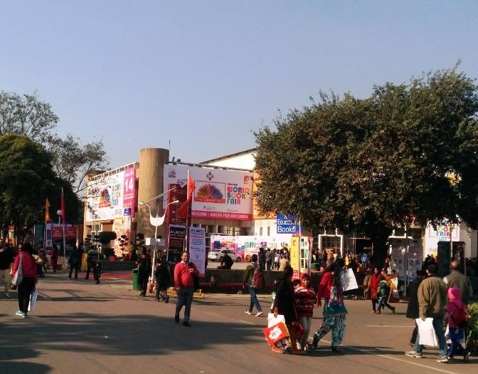 Intimasia, salones de moda íntima, mercado indio, Intimate Apparel Association of India, Pragati Maidan