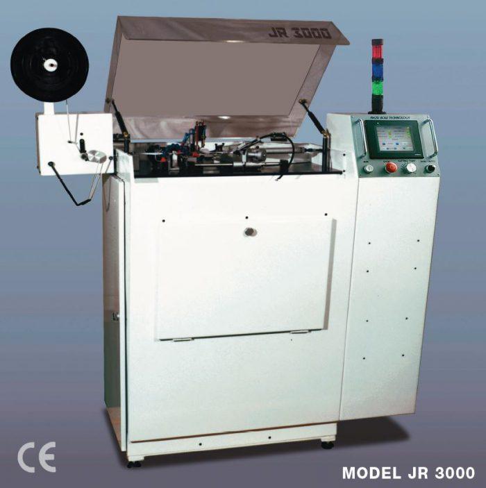 Riezu, Riezu-Tec, DTG, Bangladesh, maquinaria para cintas, salones de maquinaria textil y confeccionista, EVO 2, fabricación de lazos