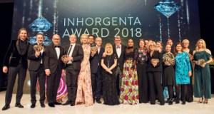 Inhorgenta, Inhorgenta 2019, Feria de Munich, salones de joyería y relojería, Premios Inhorgenta, Inhorgenta Awards