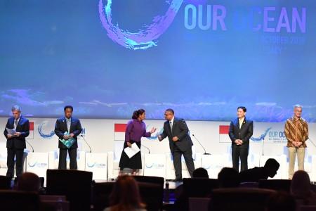 The New Plastics Economy Global Commitment, Ellen MacArthur, lucha contra el plástico marino