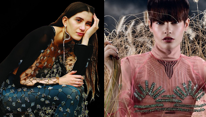 WGSN, tendencias PV2020 de WGSN, Hiperrealidad, tendencias, PV2020, moda femenina, Grunge Underground, Glamour Distópico,
