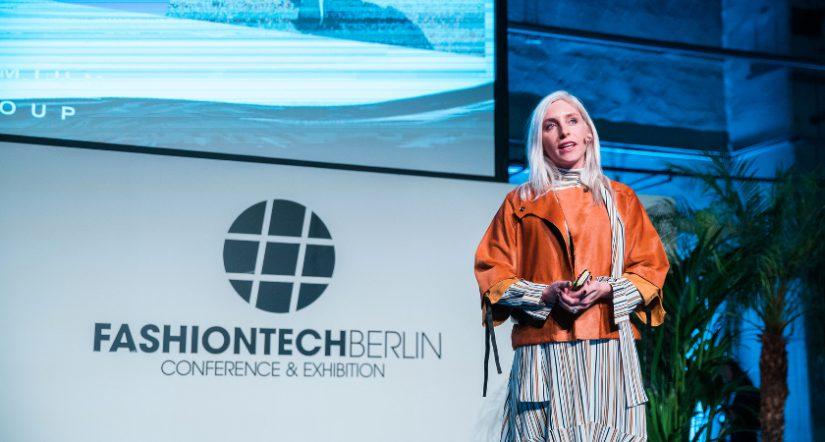 Fashiontech, Kraftwerk, tecnología confeccionista, Anita Tillmann, Grupo Premium