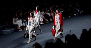 Madrid Capital de Moda , Madrid es Moda, Samsung Ego, MBFWMadrid, 69ª edición de MBFWMadrid,