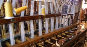 Texfor, Georgina Grau, RRHH en textil/confección