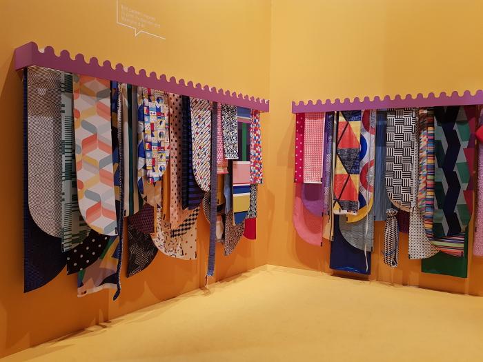 Messe Frankfurt, textil-hogar y contract, Heimtextil, Heimtextil 2019, textil hogar, contract,