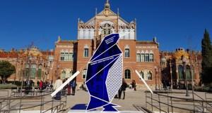 Pop Ups Gallery, NEO2 Photo Shoot Exhibition, 080 Fashion Showroom, 23ª edición de la 080 , 080 Barcelona Fashion, 080, pasarela, desfile, semana de la moda, Recinte Modernista de Sant Pau