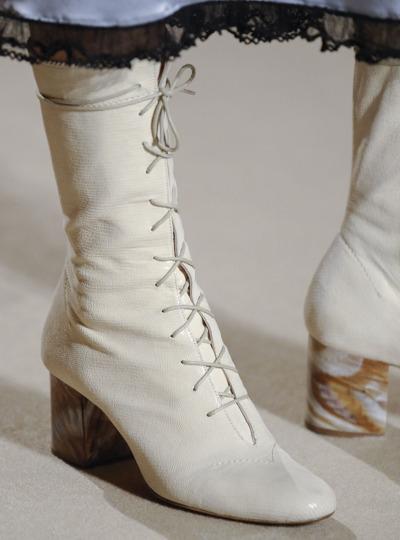 Calzado para ella , WGSN, botas western, botas, otoño-invierno 2019/20,