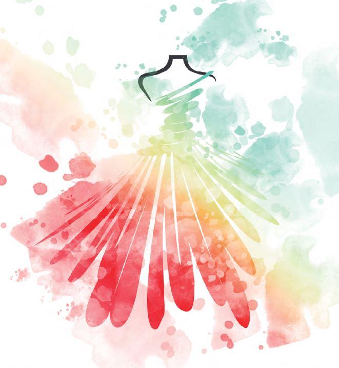 Guía Formación Textil Moda 2019/20, textil moda, cursos de moda, escuela de moda, formación textil/moda, Guía de Formación Textil Moda,