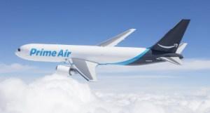 Amazon , Amazon Air Hub,, Air Hub, amazon Air,