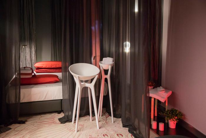 tapicería, decoración, innovación textil, contract, textiles para el hogar, Home Textiles Premium by Textilhogar, El Cubo,