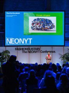 Neonyt, Kraftwerk, Feria de Frankfurt, moda sostenible, salones de moda sostenible, Global Compact, Gemini CAD Systems, Fundación Ellen McArthur