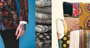 tendencias para el hogar, Pantone Color Institute,Laurie Pressman, Prints Charming, Pantoneview home + interiors 2020,