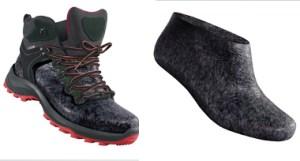 Sympatex Technologies, calzado impermeable, Sympatex Utmospheric, Sympatex, Utmospheric,