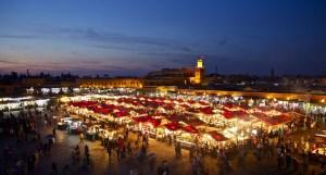 Maroc Sourcing, Maroc in Mode, Marrakech, textil/confección marroquí, AMDIE, AMITH, GTEX