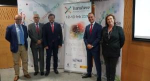 Transfiere, Foro Europeo para la Ciencia Tecnología e Innovación,