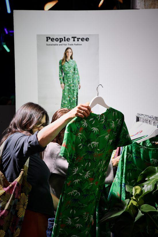WRAP, Textiles 2030
