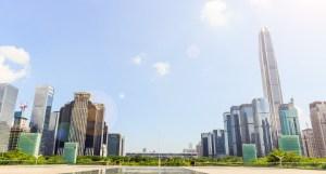 DG Printech China, Feria de Frankfurt, salones de estampación, CSGIA, Textile Digital Printing China, Shenzhen, nuevo recinto ferial de Shenzhen