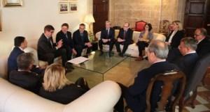 Fundación Agfitel, Consejo Intertextil Español, política comercial europea, diálogo social en el textil