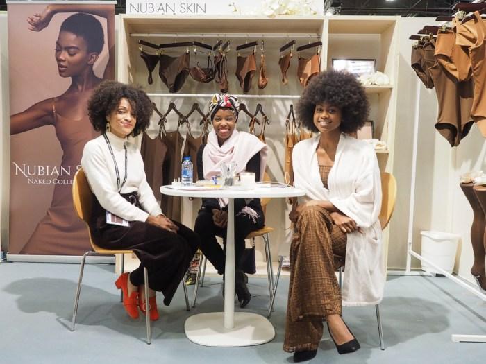 Ligerie, Interfilière, Eurovet, salones de íntimo, moda inclusiva, moda sostenible