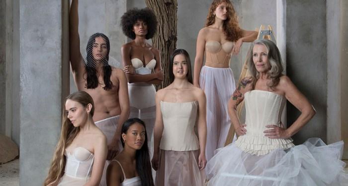Valmont Barcelona Bridal Fashion Week