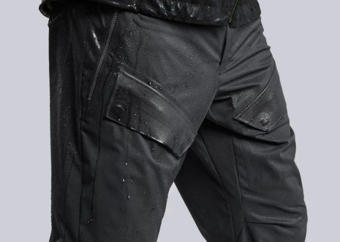 Planet Earth Pants, Vollebak, pantalones elásticos