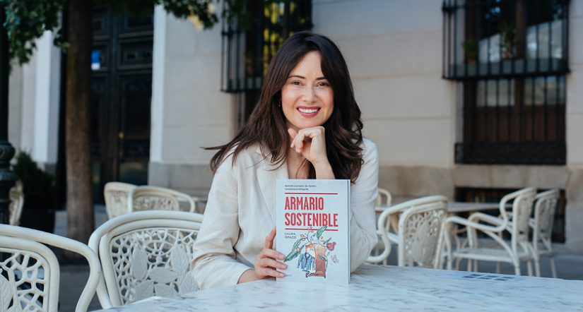 Laura Opazo, experta en moda, Armario sostenible, moda sostenible, black friday, compras compulsivas,