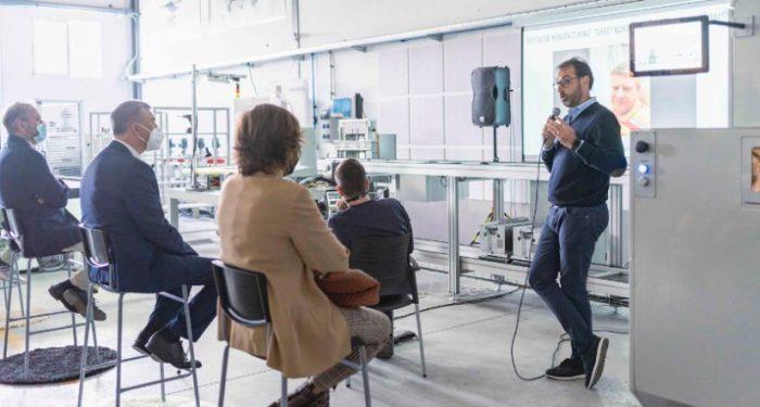 Eco Challenge, clúster tecnológico, clúster del calzado, Next Generation EU, generalitat valenciana, calzado español, competencia asia, clúster europeo