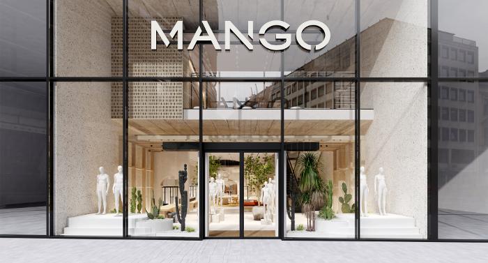 Mango, mediterránea, nueva imagen mango