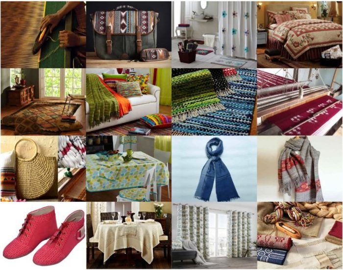 IHHS, Indian Handwoven and Hometextiles Sourcing Fair