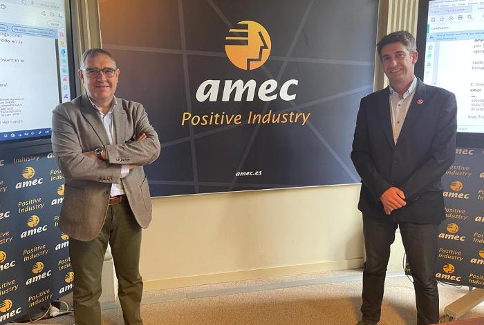 Amec y B Lab Spain