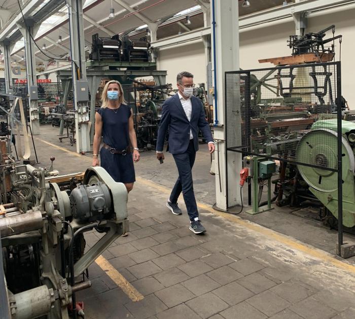 Fábrica de Innovación Textil
