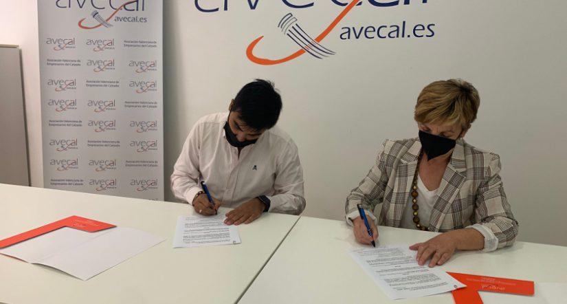 Texlenet, Avecal, Asociación Valenciana de Empresarios del Calzado, showrooms virtuales , visores,  software CAD CAM, diseño 3D