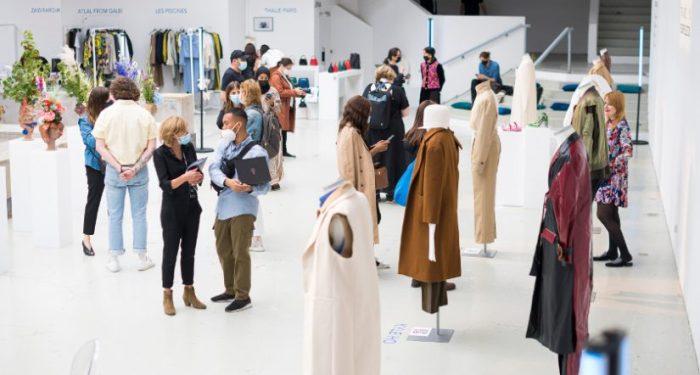 Boris Provost, director de Tranoï , Tranoï , Fédération de la Haute Couture et de la Mode, Paris fashion week, semana de la moda de parís