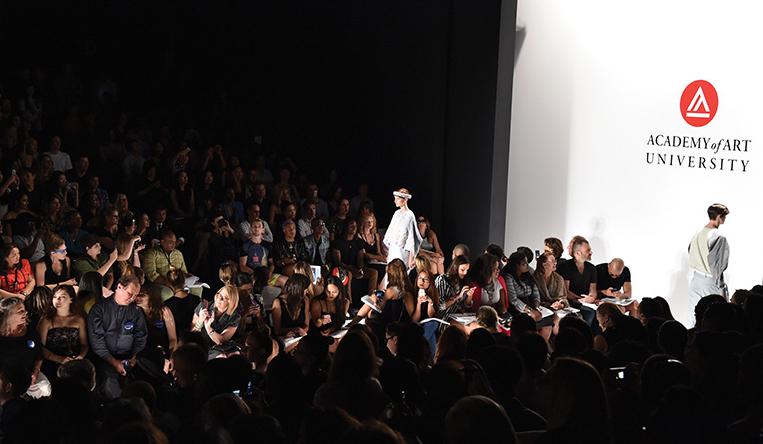 CFDA, enseñanza de moda