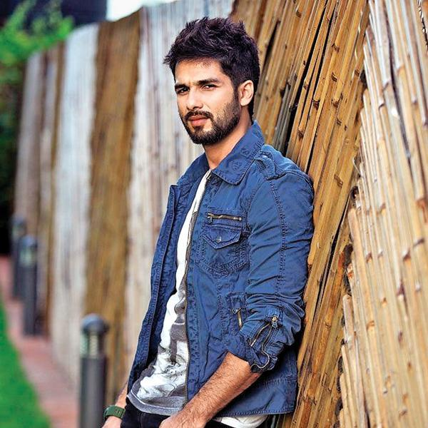 Shahid Kapoor In Society People Perceive You By How You