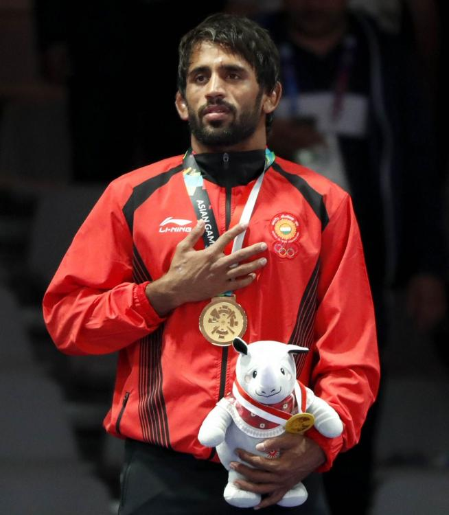 Asian Games 2018 Bollywood And Other Celebs Congratulate